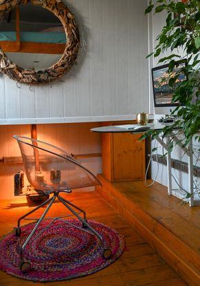 Office/Living Quarters