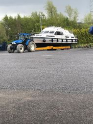 Winter Berthage Available at Butler's Marina in Carrick on Shannon