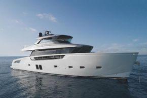 Carine Yachts   SANLORENZO SX76 2019   Photo 1