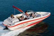 Tahoe Q4 L Runabout