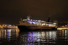 553' 2200 PAX Night Ferry