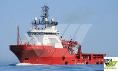 80m / DP 2 / 186ts BP AHTS Vessel for Sale / #1061194