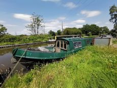 47ft Market Harborough with Moorings