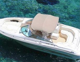 1996 Sea Ray Bowrider 280