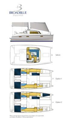 Broadblue Voyager 345