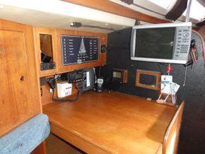Chart Table Navigation Equipment