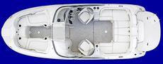 Stingray 220 DR Deck Boat