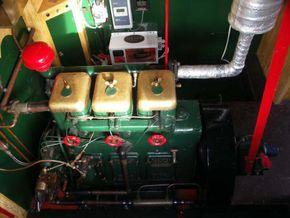 Engineroom Doors