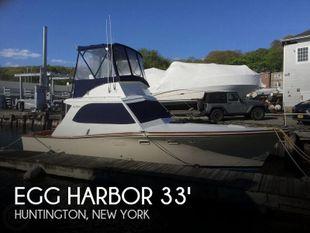 1974 Egg Harbor Sportfish
