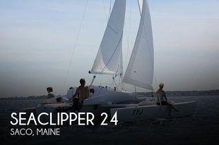 2012 Seaclipper 24