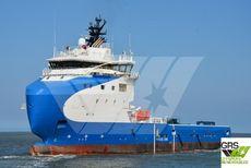 82m / DP 2 Platform Supply Vessel for Sale / #1087577