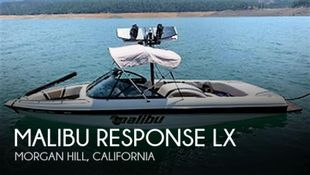 1999 Malibu Response LX