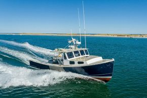 Lobster Boats For Sale