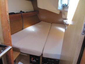 Sun Odyssey 36i for sale double aft cabin