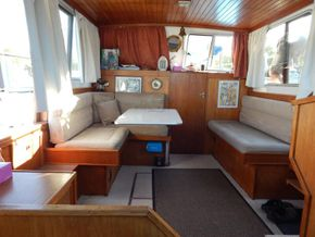 Pedro 1000 OPEN TO OFFERS! - Looking Aft