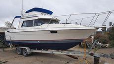 Bayliner 2556 Ciera Command Bridge (sold)