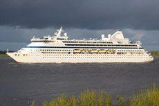 665' Cruise Ship