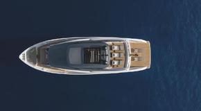 Carine Yachts  - Luxury Yacht Brokerage | SANLORENZO SX76 2019 | Photo 2