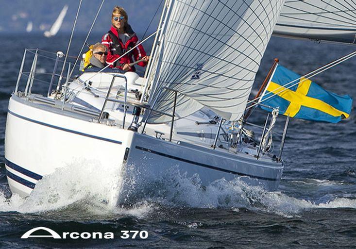 Arcona 370
