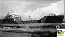 53m Multirole Dive Support Vessel for Sale / #1057860