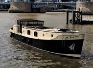 2005 Branson Kit Dutch Barge Replica