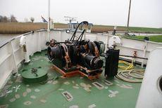 Ex German Buoyvessel 29.57 with TRIWV