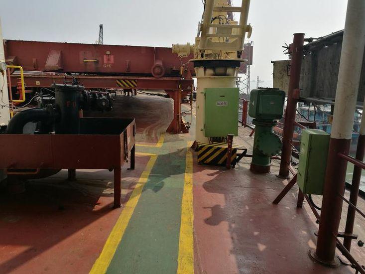 Panamax Bulk Carriers