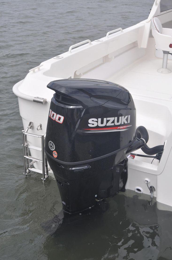 New Smartliner 21 Cuddy