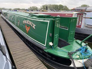 Phoenix 8% (4 Week) Boat Share