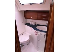 2002 BAVARIA 44 SHALLOW DRAFT