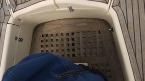 cockpit grating