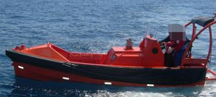 2011 MISCELLANEOUS Fast Rescue Boat For Sale