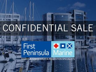 Marine Engineering & Vessel Services Business