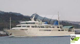66m / 388 pax Passenger / RoRo Ship for Sale / #1041232