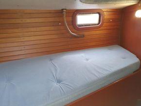 Aft cabin  2021 c