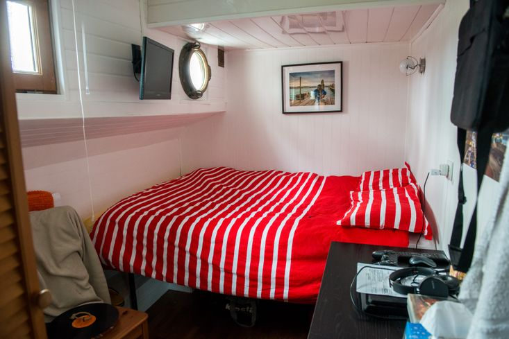 Luxemotor 30m B&B or family home