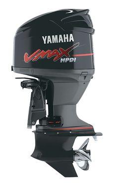 Yamaha 300 3.3L V Max HPDI