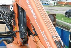 24mtr Workboat