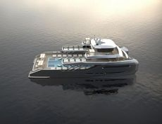 NEW BUILD - Luxtreme 38 Day Cruise Catamaran