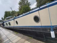 2013 Burscough Boats