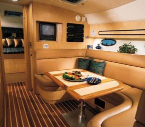 Manufacturer Provided Image: Interior