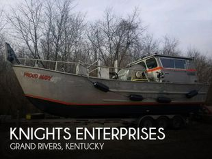 1983 Knights Enterprises 32