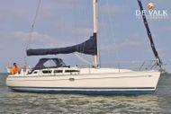 2006 Sun Odyssey 40.3