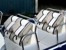 Cobra Nautique  9.0m - 10.25m Seating