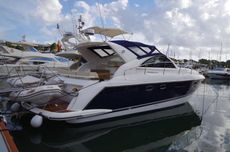 2011 Fairline Targa 44 Open