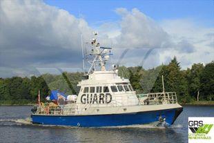 21m / 25knts Survey Vessel for Sale / #1082064