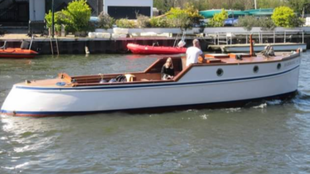 Directory classic boat
