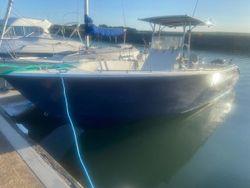 """Atlantic 26"" Offshore Powerboat"