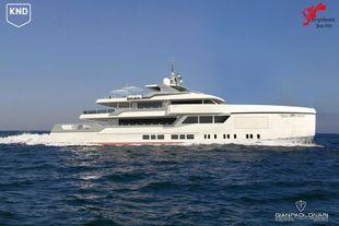 45.00 Meter Super Yacht