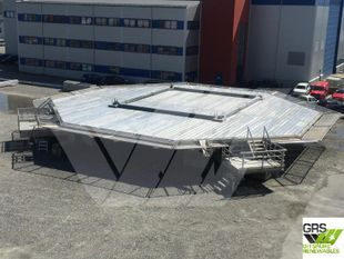 Helicopter Deck for Sale / #1116928